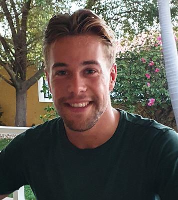 Timo Bedorf